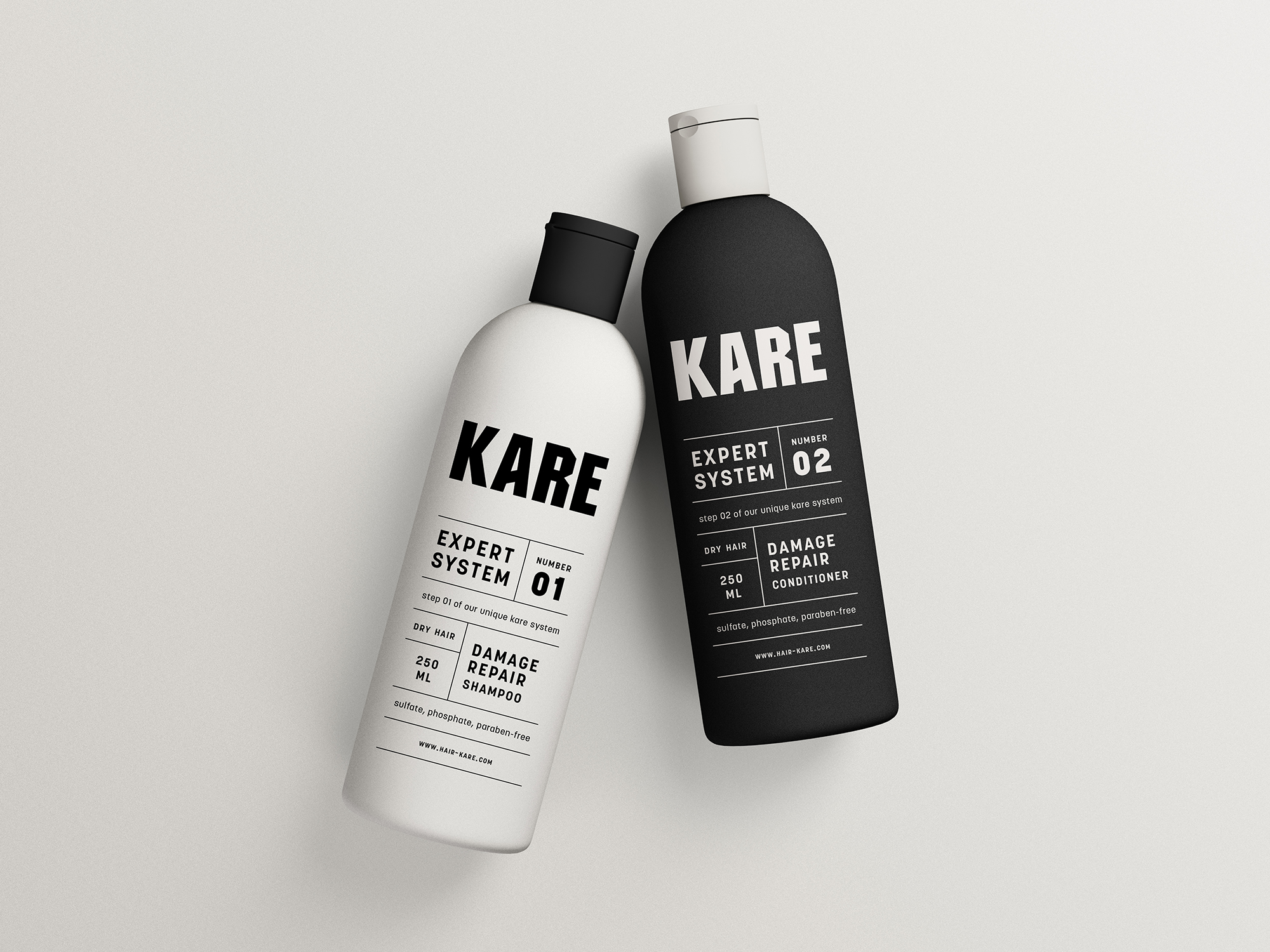 Kare Packaging Franziska Böttcher Studio